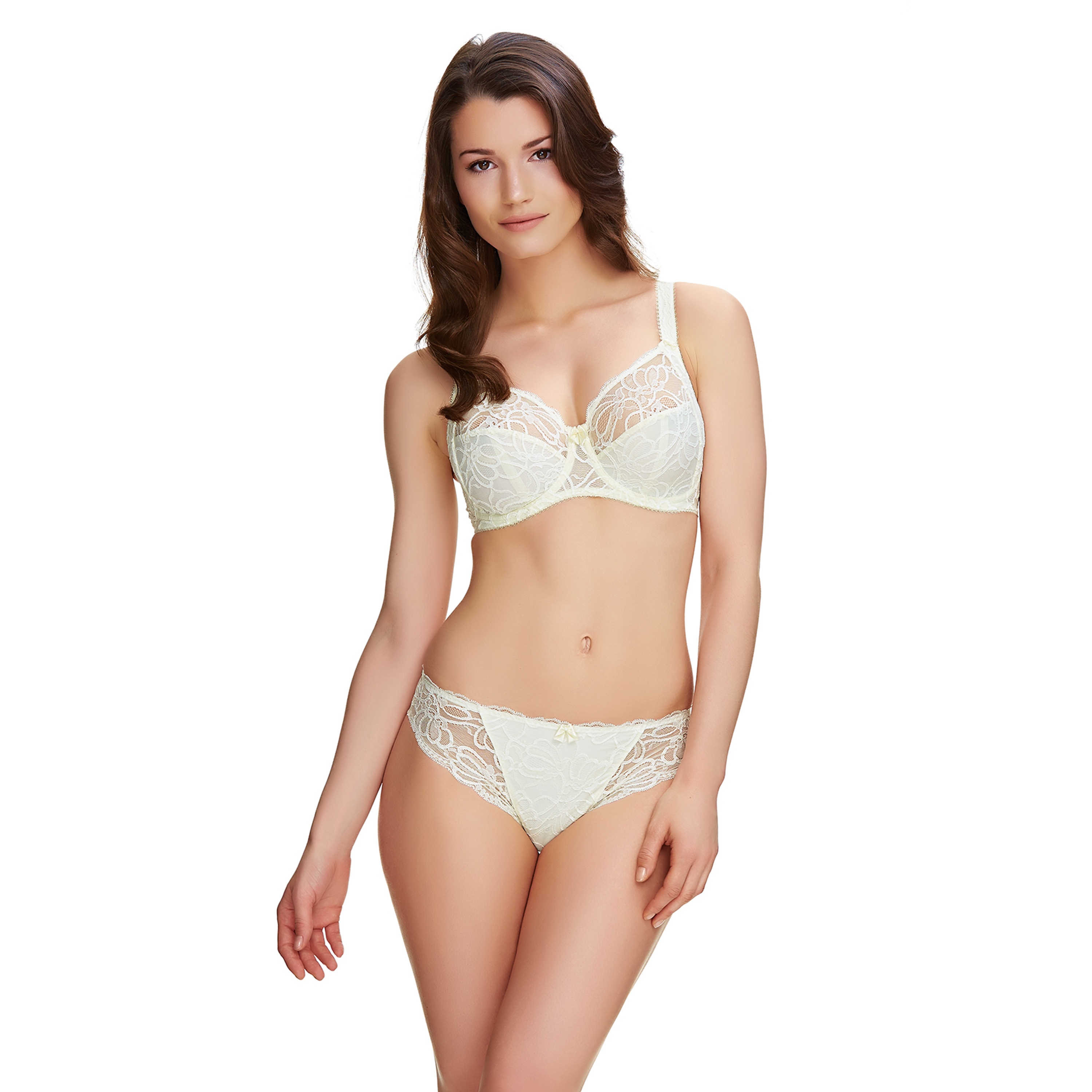 Fantasie Lace Soft Cup Bra Four Seasons Lingerie And Swim